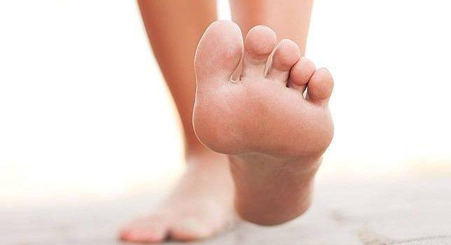 10 consejos para tener los pies sanos