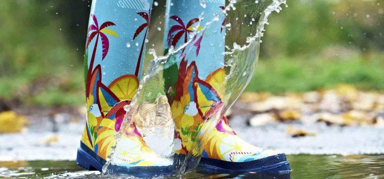 Como cuidar sus pies en días de frio.